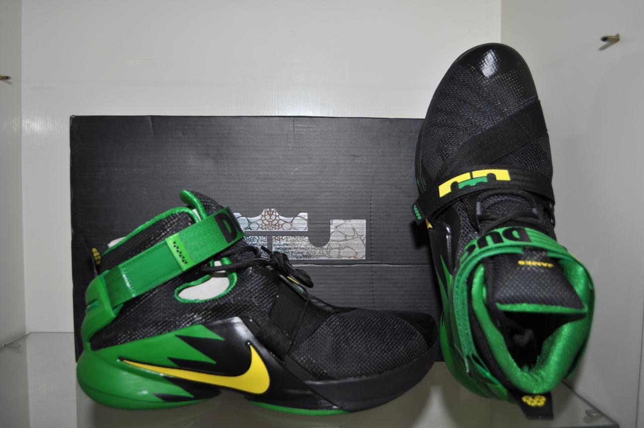 Nike lebron soldat ix prm 749490 073 mens basketball - � schuhe oregon ducks nib � - 6f5a16