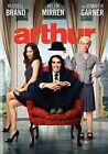Arthur 0883929191161 With Russell BRAND DVD Region 1