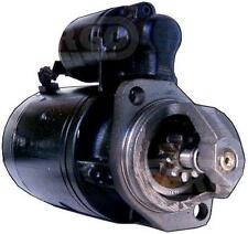 Sabb Marine Starter Motor 2J  30HK 2G 16 ~ 22HK
