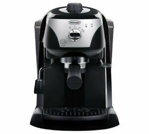 De-039-Longhi-Motivo-Espresso-Coffee-Machine-Suitable-For-Ground-Coffee-Black-NEW