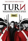 Turn Washington's Spies Complete Season One 1 R1 DVD