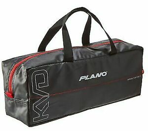 Plano Kvd Wormfile Sdbag Large Soft Sided Holds 40 Worm Bags Plab12700