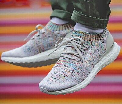 Men Running Shoes * ADIDAS ULTRA BOOST