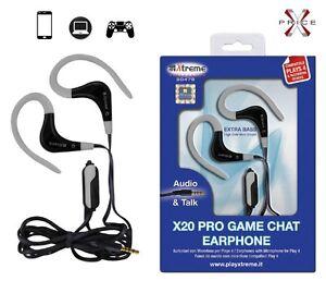 Auricolare-con-microfono-XTREME-compatibile-PLAY-STATION-4-PC-SMARTPHONE
