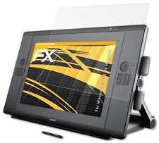 2x FX-Antireflex Schutzfolie Wacom CINTIQ 24 HD touch Displayschutzfolie Folie