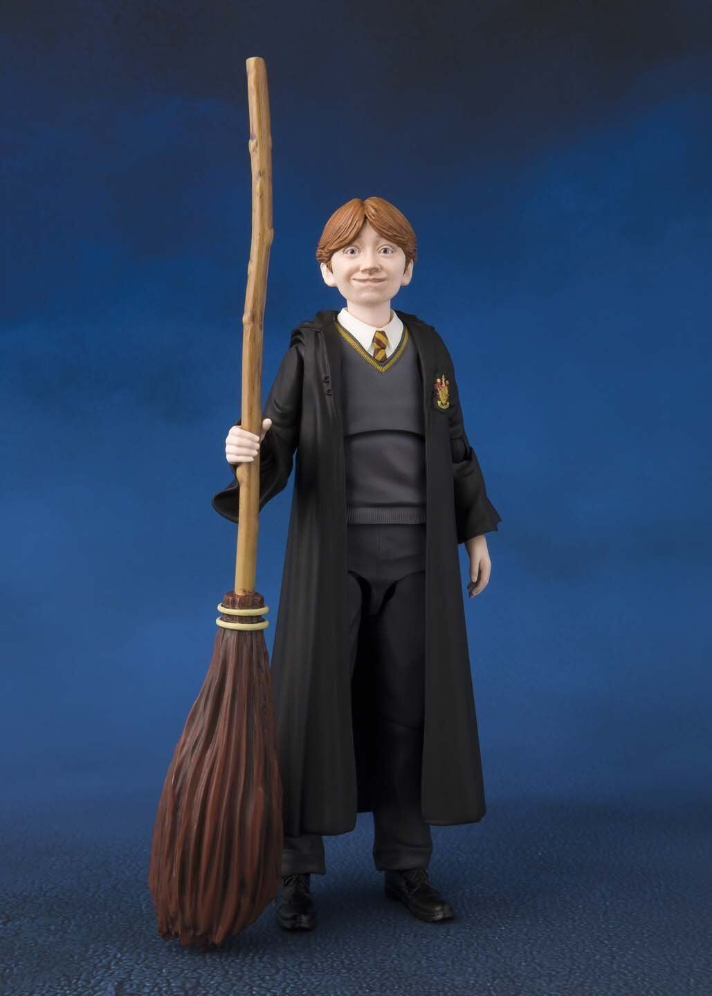 Bandai S.H.Figuarts Ron Weasley (Harry Potter and the Philosopher's Stone)
