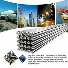 20x Aluminium Welding Rods Wire Brazing Easy Melt Solder Low Temperature 16mm