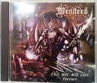 Mendeed - This War Will Last Forever (CD 2009)