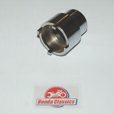 Honda Steering Head Nut Tool CB750 K0 K1 K2 K3 to K8 F1 F2 F3 SOHC Fours. HWT005