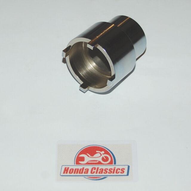 Honda CBX 1000 Six Steering Head Nut Tool. HWT005