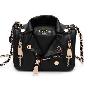 678a547ae1 Image is loading 2019-European-Fashion-Design-Handbag-Jacket-Style-Women-