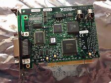 Ni National Instruments Pci Gpib Analyzer Pci Ieee4882 Interface Card Plus