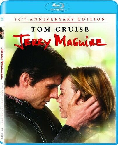 Jerry Maguire (20th Anniversary Edition) BLU-RAY NEW