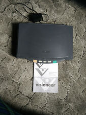 Visioneer OneTouch 7700 Driver for Windows 10