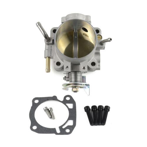 Skunk2 70mm Alpha Series Throttle Body for Honda B//D//H//F Series 309-05-1050