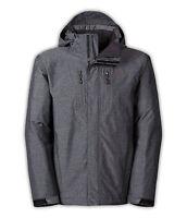 2016 The North Face Men's Straight Shot Jacket Tnt Black Msrp $240 Size S