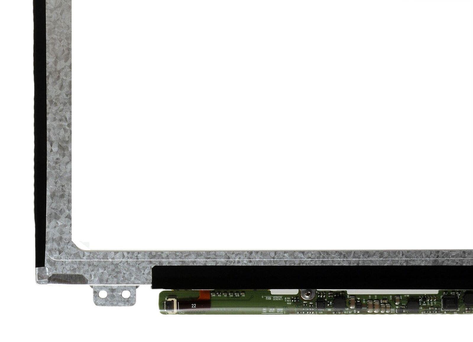 "HP ENVY DV6-7218NR LAPTOP LED LCD Screen SLIM TYPE 15.6/"" WXGA HD Bottom Right"