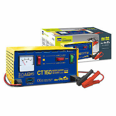 GYS CT160 Quality Traditional Battery Charger