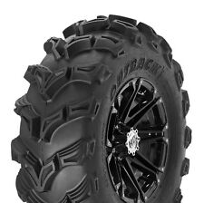 Set (2) 27-9-12 & (2) 27-10-12 STi Outback XT ATV UTV Tires & ITP SS HD Rims