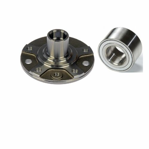 FRONT WHEEL HUB  /& BEARING FOR SATURN LW200-LW300 2001-2003  LEFT OR RIGHT PAIR
