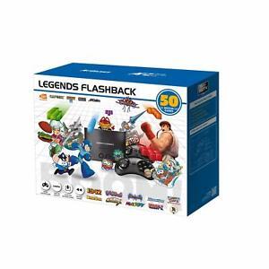 AtGames-Arcade-Legends-Flashback-Boom-Brand-New