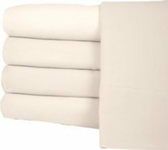 New bianca Queen Micro Flannel Sheet Set 100% Polyester Bedding