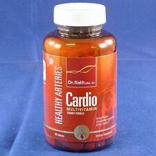 Dr. Rath Cardio Multivitamin 90 Tabs