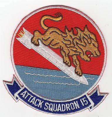 Marine Squadron Attack Sqd VMA-133//Dragons BC Patch Cat No M0875
