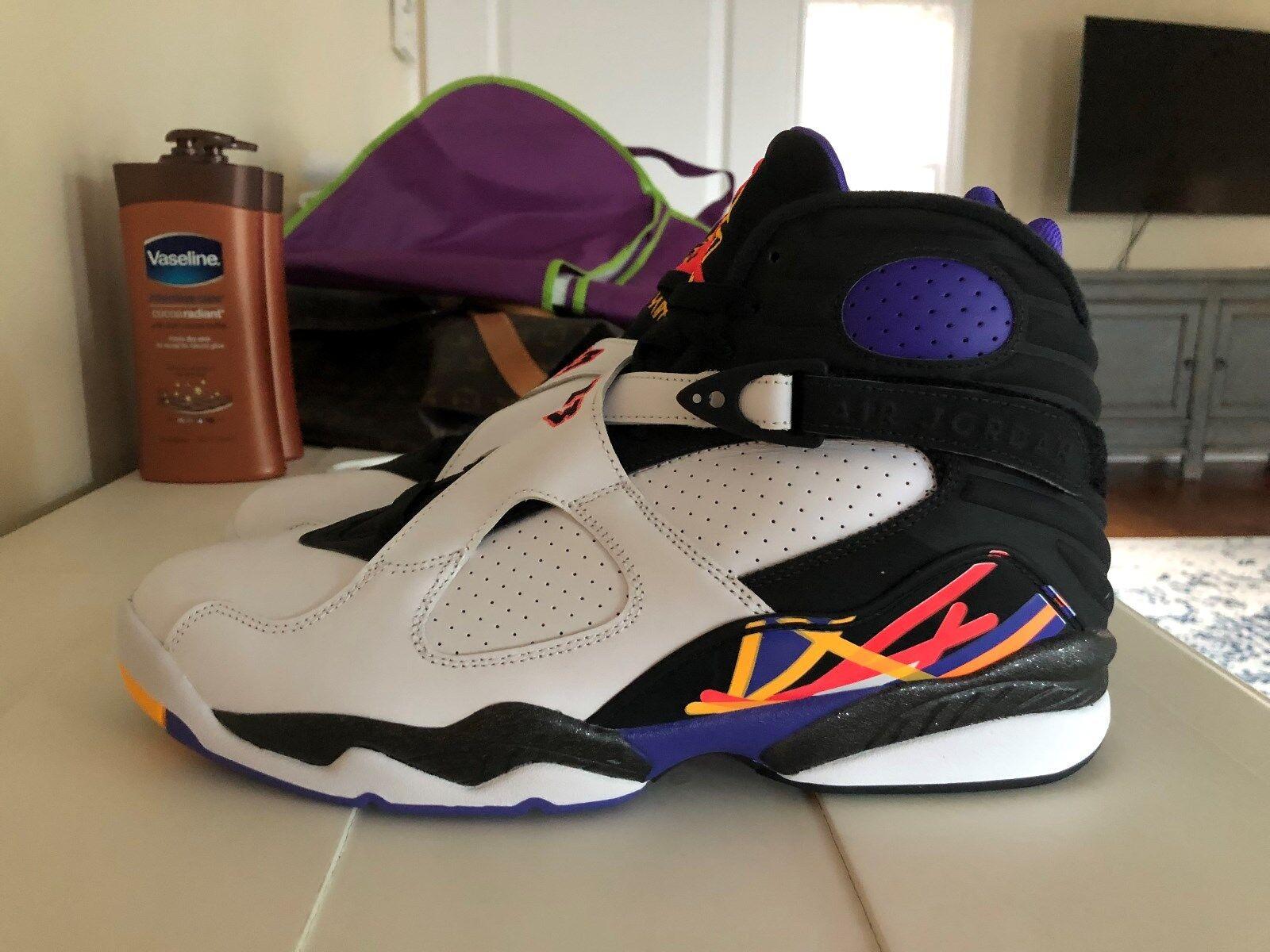Nike Air Jordan 8 XIII RETRO