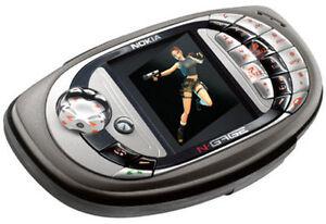Original-unlocked-Nokia-N-gage-QD-2-1-034-2G-Game-mobile-phone-2018-Free-Shipping