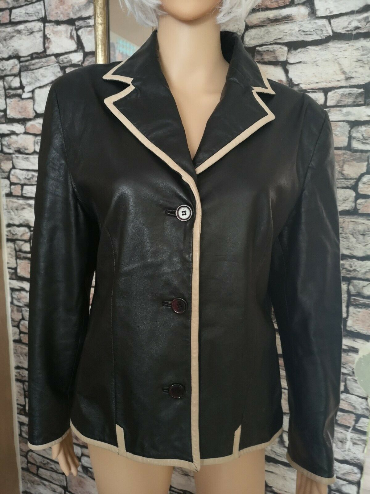 Betty Barclay Black Jacket 16. Excellent condition