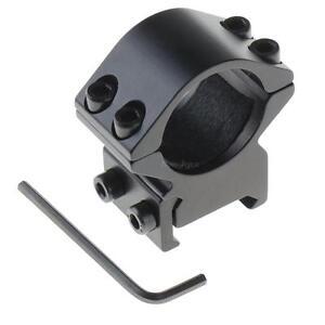 1-039-039-25-4mm-Ring-weaver-Picatinny-20mm-rail-Mount-For-Rifle-Scope-amp-Flashlight