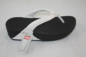 b6580b3313373a Image is loading NEW-WMNS-FITFLOP-SWIRL-URBAN-WHITE-A93-194-