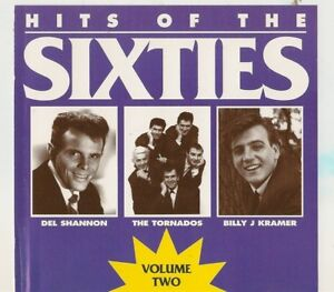 Hits-Of-The-Sixties-CD-Volume-2-Various