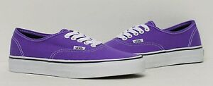 ad905d474e Image is loading Vans-Authentic-Passion-Flower-Shoes-0NJVLMX-Mens-5-