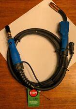 New Listingmiller Mdx 100 Mig Gun