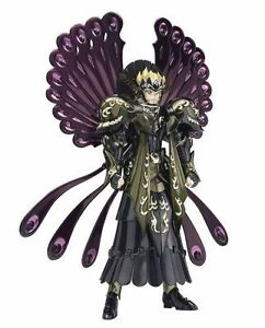 Saint Cloth Myth Saint Seiya PAPILLON MYU Action Figure TAMASHII NATIONS BANDAI