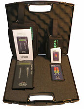 DK10 Electrosmog Test Kit - Acoustimeter AM-10 + PF5 |2 Year Extended Warranty|