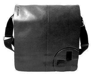 STRELLSON MESSENGER MEN'S BAG SHOULDER BAG BLACK | eBay