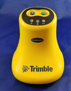 Details about Trimble GeoBeacon Receiver, GPS, Bluetooth 54970-00