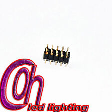 10 Pin Needle Plug Led Connector for Horse Race Dream Color strip light