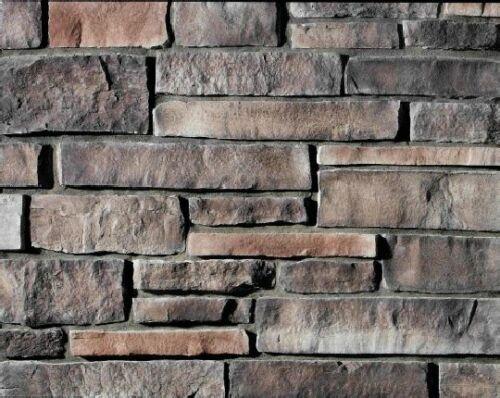 Weathered Edged Stone Stone Veneer Sample Boards