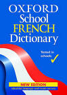 OXFORD STUDY FRENCH DICTIONARY by Oxford University Press (Paperback, 2005)