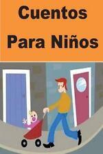 Cuentos para Niños by Portia Gem (2016, Paperback)
