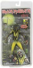 """Iron Maiden Eddie Killers 1981 LP 6"""" Inch Action Figure Toy NECA New In Box NIB"""