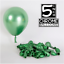 10-20-30-50-ou-100-Latex-5-034-in-Chrome-Ballons-Pearl-Metallique-Solide-Couleurs-Shine miniature 7