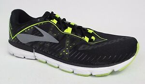 dd2cbe3e528 New Men s Brooks Neuro 2 Athletic Running Shoes - Size 9 - Black ...
