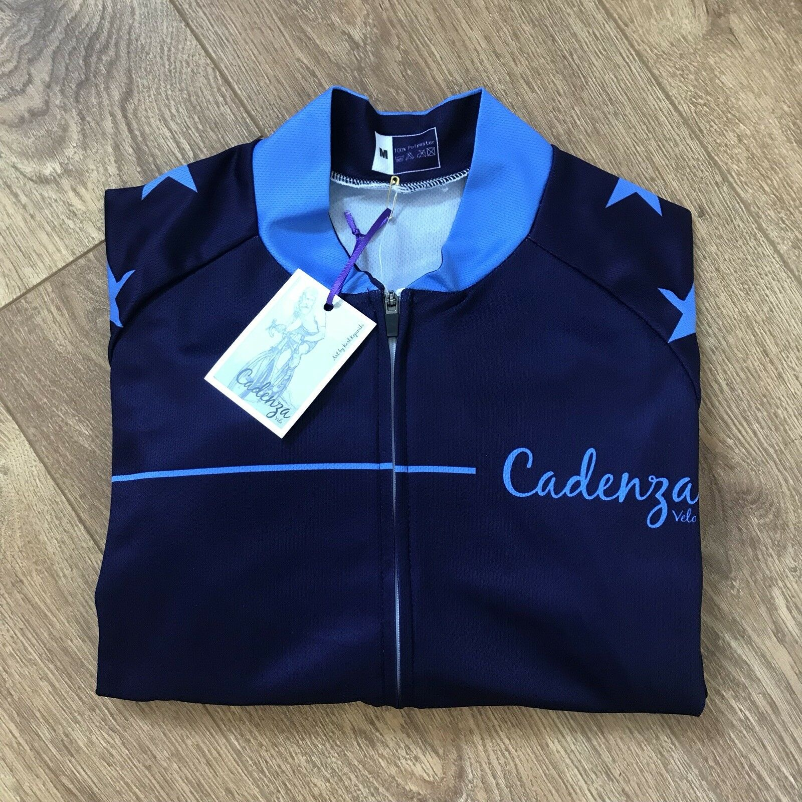 Cadenza Velo Ladies Women's  Road Bike Cycle XC Jersey RRP  99 Sale Cheap  find your favorite here