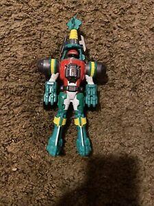 Power Rangers Operation Overdrive (Red Ranger Powersuit)