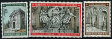 Souvereign Military Order Of Malta 1970 Christmas MNH Set #D49472